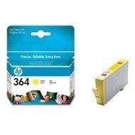 Tusz HP 364 yellow Vivera (300 stron) CB320EE