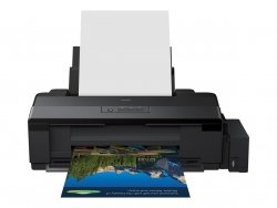 Epson Drukarka L1800 ITS printer