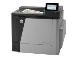 Wynajem dzierżawa Drukarki HP Color LaserJet Enterprise M651n CZ255A PLATINUM PARTNER HP 2018