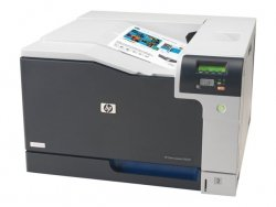 Drukarka HP Color LaserJet CP5225dn 20ppm A3(CE712A) PLATINUM PARTNER HP 2016