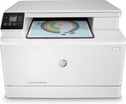 HP Urządzenie wielofunkcyjne I Color LaserJet Pro MFP M180n T6B70A