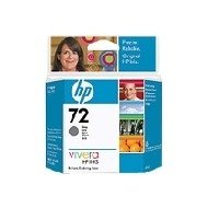 Wkład drukujący HP No 72 grey Vivera [ 69ml ] DnJ T610/T620/T770/T1100/T1120/T1200 | C9401A
