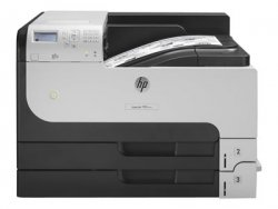 Drukarka HP LaserJet Enterprise 700 M712dn CF236A  PLATINUM PARTNER HP 2016