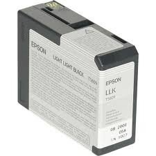 Epson Atrament/lighlight blk f Stylus3800