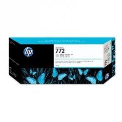 Tusz HP nr 772 Light Grey do Designjet Z5200 PS 300ml CN634A