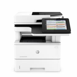 Wynajem dzierżawa Urządzenia wielofunkcyjnego HP LaserJet Enterprise MFP M527f F2A77A