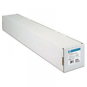 Papier w roli HP Heavyweight Coated uniwersalny 120 g/m2-42''/1067 mm x 30.5 m Q1414A