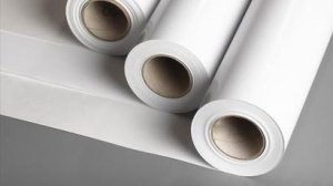Papier w roli do plotera Yvesso Bond 610x50m 80g BP610A ( 610x50 80g )