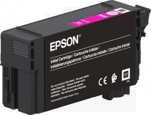 Wkład atramentowy EPSON UltraChrome XD2 T40C340 (26ml) - purpurowy