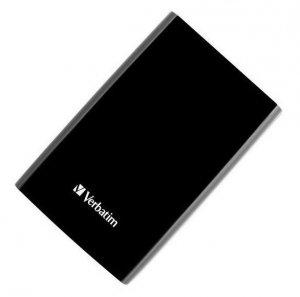 Verbatim Store'n'Go 1TB 2.5'' USB 3.0 Black