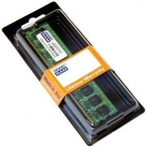 GOODRAM DDR3  4GB/1600 512*8 Single Rank CL11