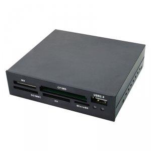 LogiLink Czytnik kart pamięci, USB2.0, wewnętrzny 3,5