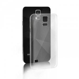 Qoltec Etui na Samsung Galaxy S7 | silikon