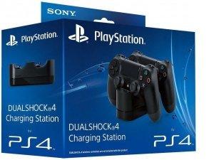 Sony PS4 Dualshock Charging