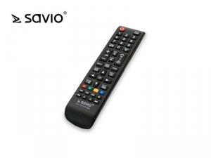 Elmak SAVIO RC-07 pilot uniwersalny do telewizorów Samsung