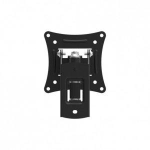 ART Uchwyt do TV LCD/LED 10-27 15KG AR-82 regulacja pion/poziom 28cm