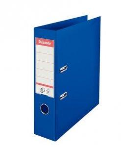 Esselte Segregator no.1 A4, szerokość 75mm, niebieski