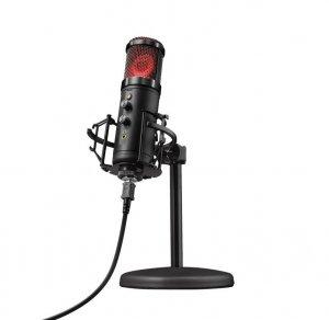 Trust Mikrofon Gamingowy GXT 256 EXXO