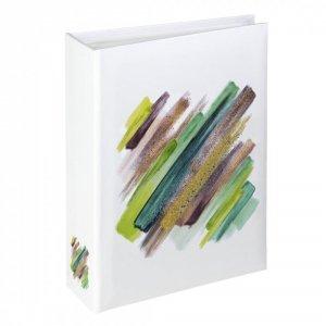 Hama Album 10x15/100 Brushstroke Zielony
