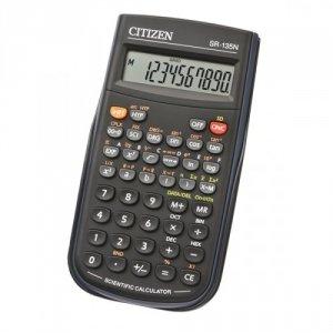 Citizen Kalkulator naukowy SR135N