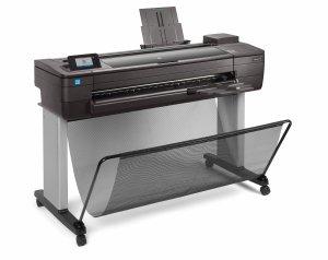 Ploter HP Designjet  T730 (914mm) F9A29A  PLATINUM PARTNER HP 2020