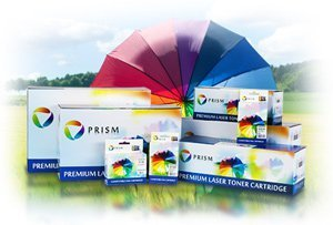PRISM Canon Tusz CLI-8 Cyan 13ml 100% new