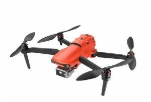Dron z termowizją EVO II DUAL 640T(IRAY640) Wytrzymały zestaw