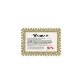 APC Service Pack 3 Przedłużenie fabrycznej gwarancji