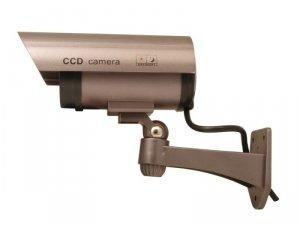 CEE Atrapa kamery IR1100 P IR LED