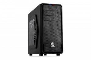 Thermaltake Versa H25 USB 3.0 Window (120mm), czarna