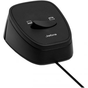 Jabra Link 180 Switch Desk phone and PC