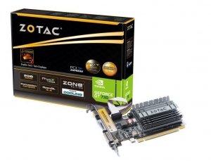 ZOTAC GeForce GT 730 Zone Edition 2GB DDR3 64BIT DVI/HDMI/VGA BOX