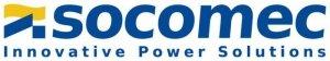 Socomec Panel z gniazdami IEC 320 C13 i C19 do modułu bateryjnego