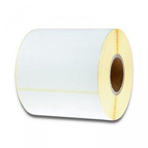 Qoltec Etykiety termiczne | 100 x 150 mm | 350 sztuk