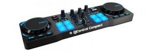 Hercules Konsola DJ Compact