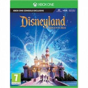 Microsoft Gra Xbox One Disneyland Adventures GXN-00010 ENG