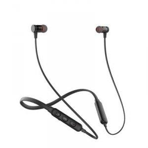 AWEI Słuchawki stereo Bluetooth G10BL czarne