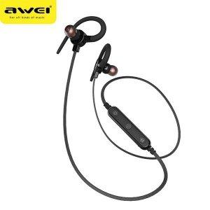 AWEI Słuchawki stereo Bluetooth B925BL czarne