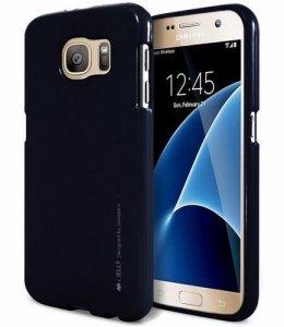 Mercury Etui  I-Jelly Samsung A705 A70 czarne