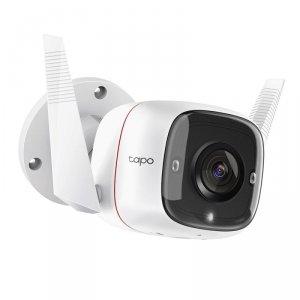 TP-LINK Kamera WiFi Tapo C310 3Mpx Outdoor