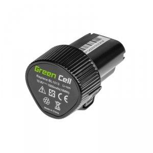 Green Cell Bateria elektronarzędzi Makita BL1013 10.8V1.5Ah