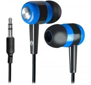 Defender Słuchawki przewodowe, douszne, BASIC 616