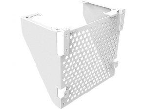 Cooler Master Uchwyt do montażu zasilacza ATX w obudowie mini ITX NR200/NR200P Biały