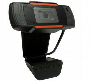DUXO.pl Kamerka internetowa 480p z mikrofonem X10