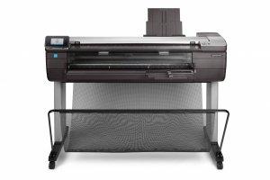Ploter HP DesignJet T830 MFP ( 914mm) F9A30D   PLATINUM PARTNER HP 2020