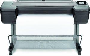 HP DesignJet Z6dr 44in V-Trimmer Printer Europe - Multilingual Localization(T8W18A)