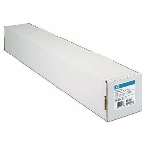 Papier w roli HP Universal Instant-dry Semi-Gloss Photo 190 g/m2-42''/1067 mm x 61 m Q8755A
