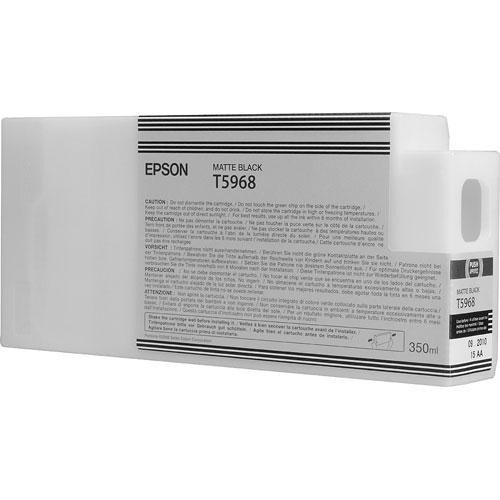 Epson tusz MATTE BLACK 7700/7900/9700/9900/9890 350ml C13T596800