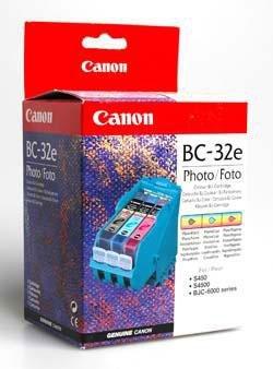 Głowica Canon photo BC-32e