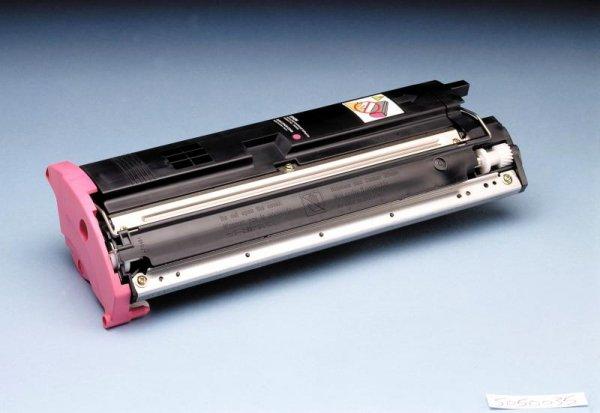 Toner Magenta do Epson AcuLaser C2000/PS; wydajnosc 6000 stron